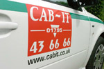 Cab-It Services
